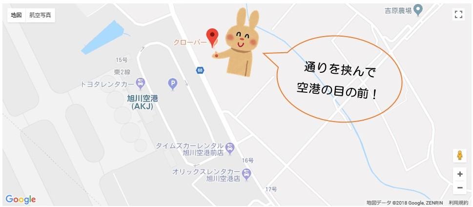 田村ファーム アクセス