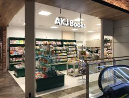 AKJ Books
